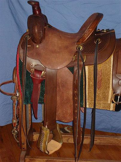 Saddle-7